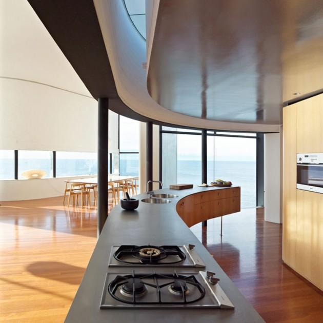 Holman House in Sydney, Australia