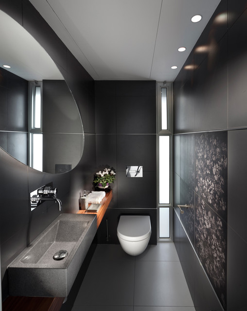 21 Dream Master Bathrooms That Will Leave You Breathless  21 Dream Master Bathrooms  1453