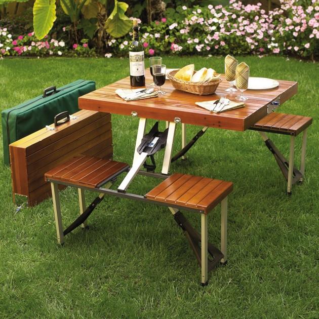 15 Beautiful Patio Dining Set Designs