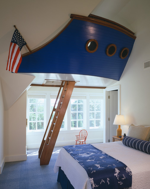 22 Inspirational Playroom Design Ideas for Boy