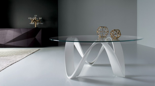 23 Unique & Elegant Coffee Table Design Ideas For Your Home Beautification