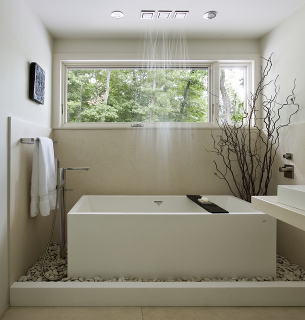 21 Dream Master Bathrooms That Will Leave You Breathless  21 Dream Master Bathrooms  1655
