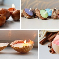 18 Funny and Really Easy DIY Candle Projects