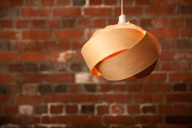 18 Unique Handmade Pendant Light Designs