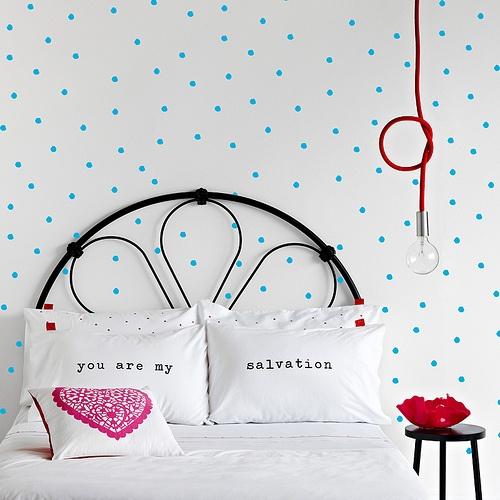 30 Outstanding Hanging Bedside Lights Ideas