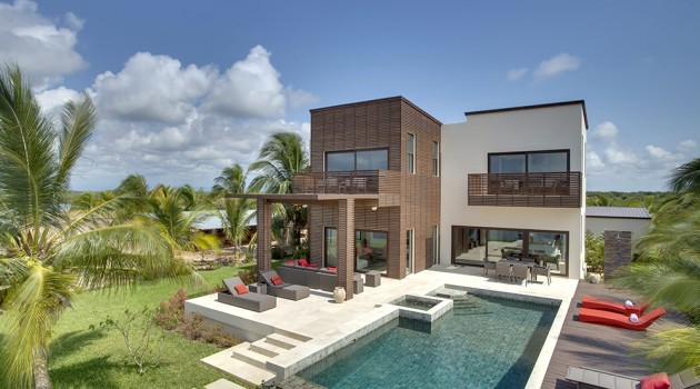 Exclusively Awesome Residential Complex – Wild Orchid Residence in Belize