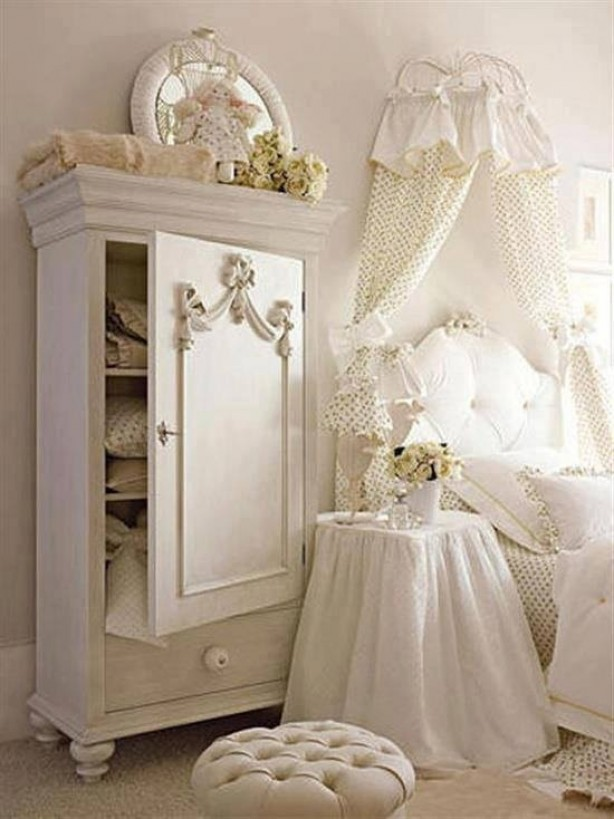 Bedroom Ideas For Teen Girls Cute