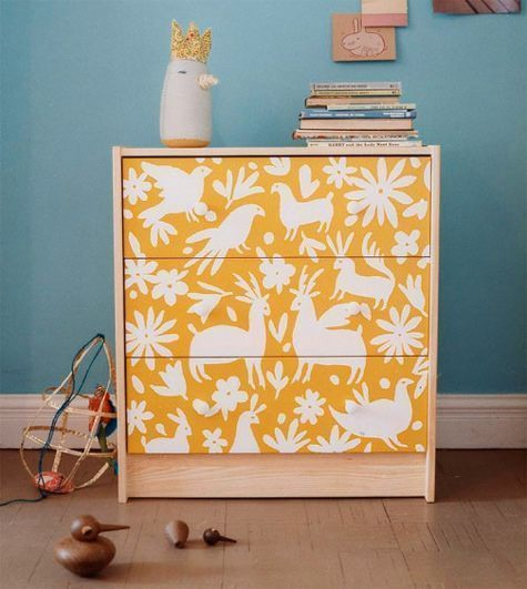 25 Amazing DIY Furniture Makeovers With