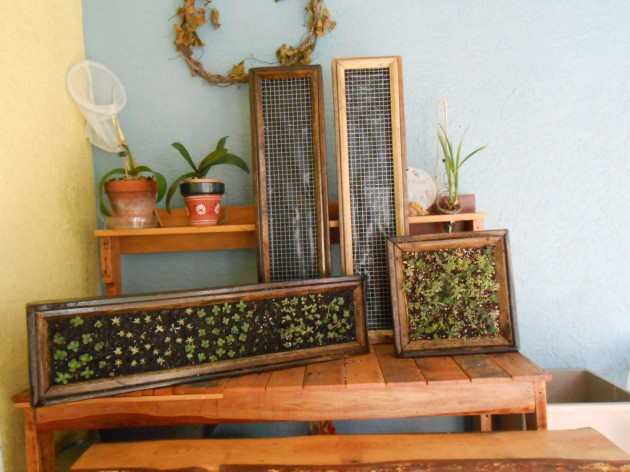 23 Incredible DIY Projects From Pallet Wood
