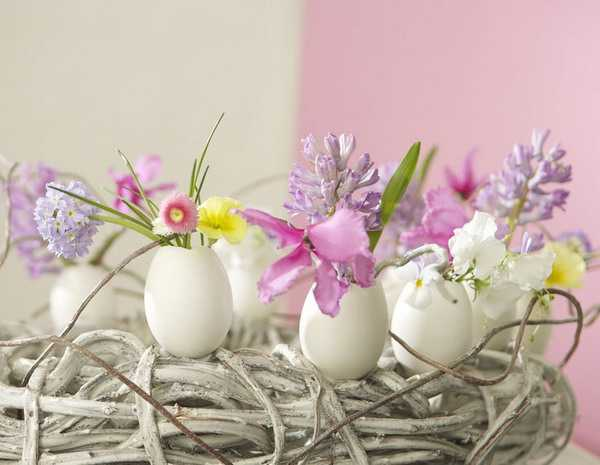 The Best and Cheapest 30 DIY Easter Decorations You've Ever Seen