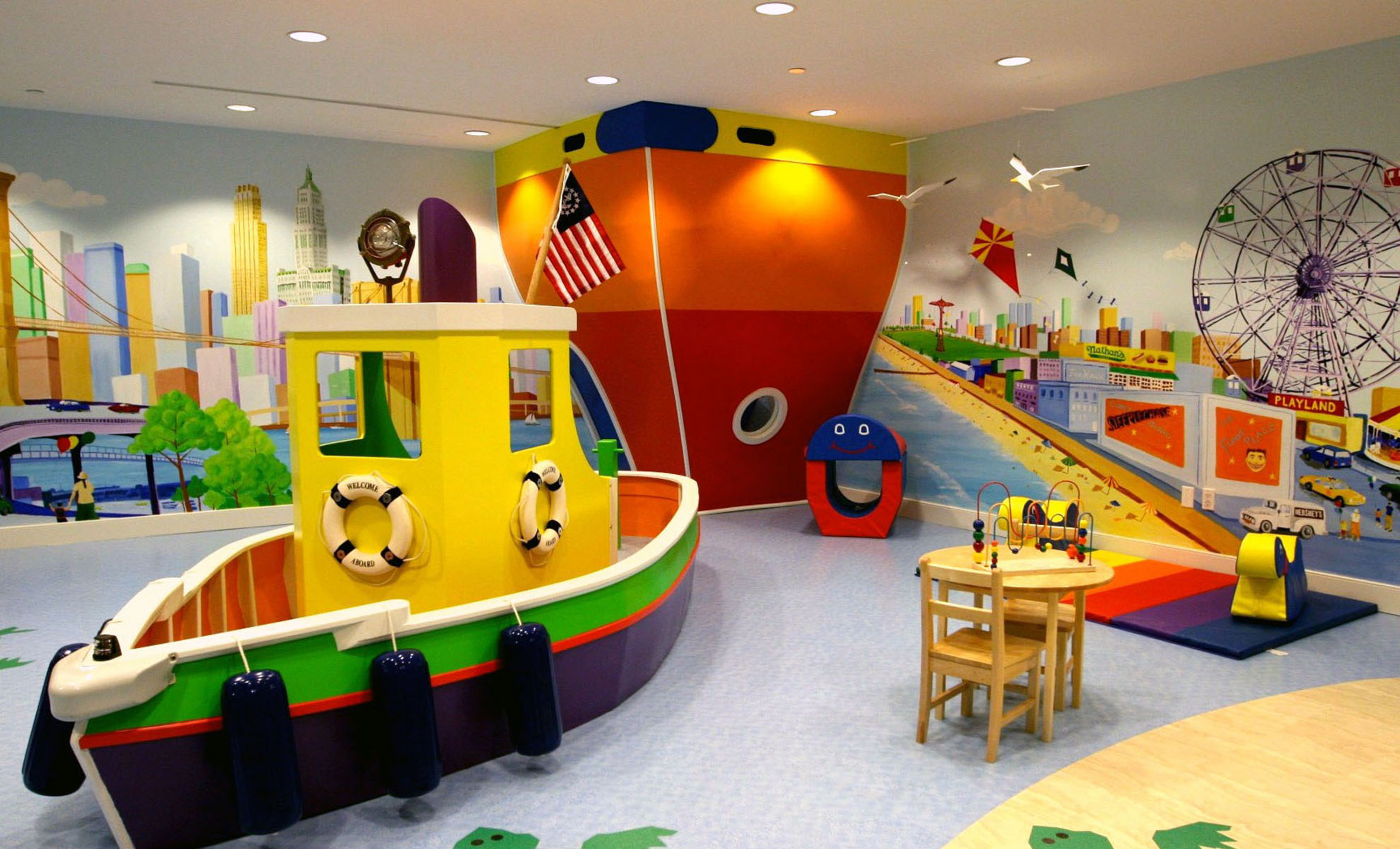 Boy Playroom Ideas 22 Inspirational Playroom Design Ideas For Boy