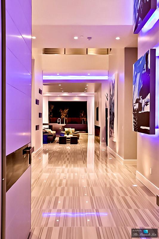 The Hurtado Residence In Las Vegas Nv