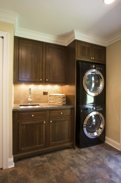 Efficient use of the space 19 small laundry room design ideas Design a laundr room laout