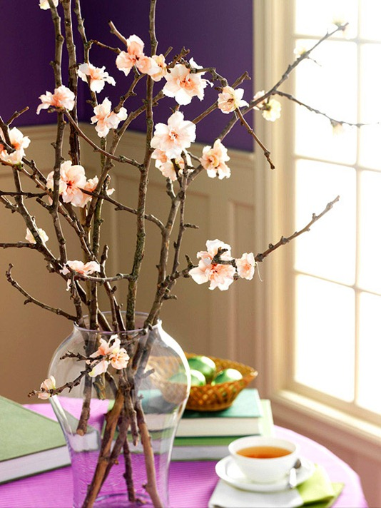 Awesome ideas how to enter freshness in your home with