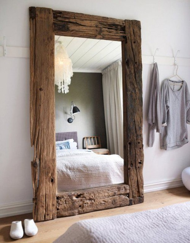 Top 35 of Most Awesome DIY Driftwood Vintage Decorations