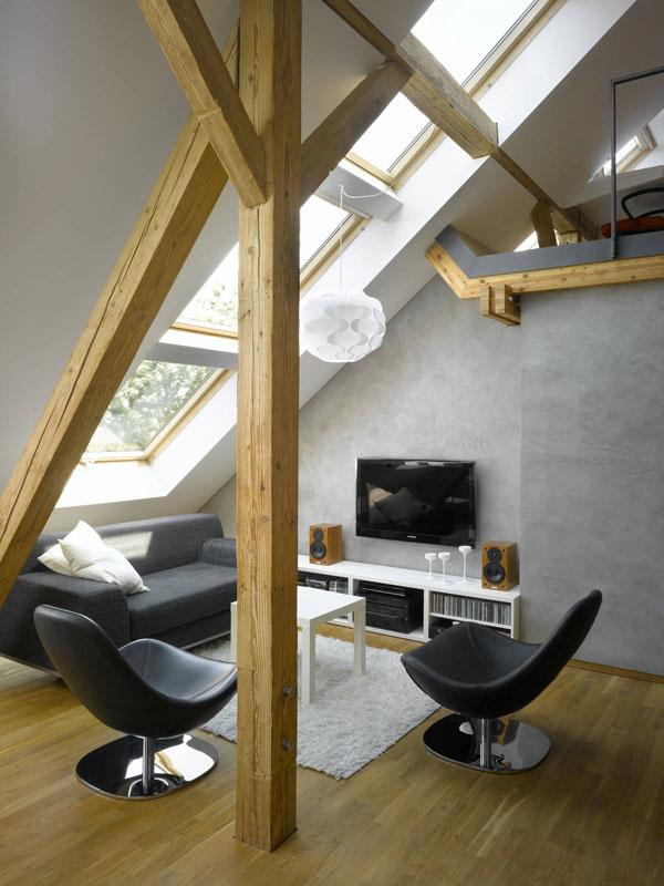 6 Smart Small Studio Apartment Design Ideas with a Big Statement