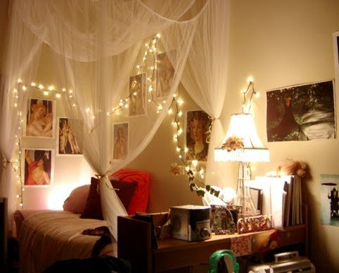 23 Amazing Canopies With String Lights Ideas. Amazing Canopies With String  Lights Ideas Part 91
