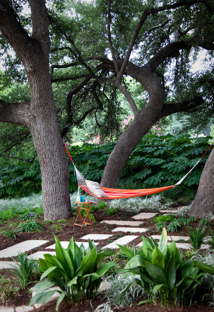 17 Practical Hammock Design Ideas For Everyday Relaxation