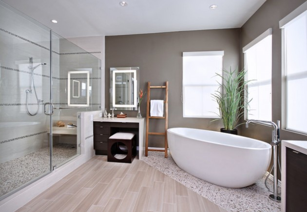 21 Dream Master Bathrooms That Will, Dream Bathroom Ideas