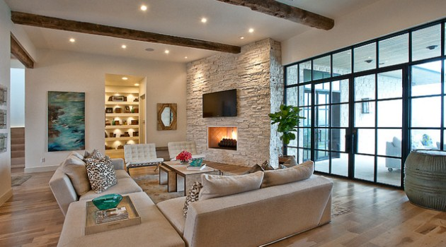 Helpful Tips for Creating Bright Living Space