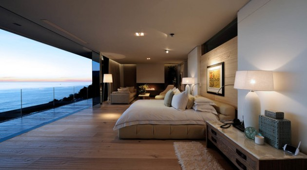 21 Outstanding Ocean View Master Bedroom Designs