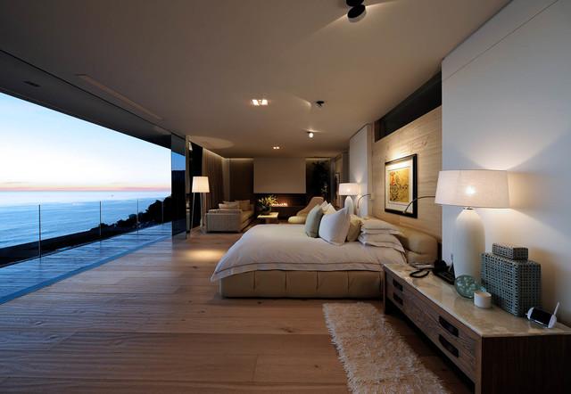 21 outstanding ocean view master bedroom designs - Pictures of beautiful master bedrooms ...