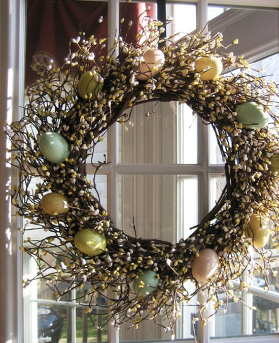 Diy Easter Decorating Ideas: The Best And Cheapest 30 DIY Easter Decorations You've