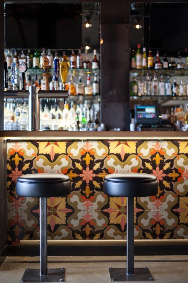 Berkley Bar in Californias Capitol city, Sacramento