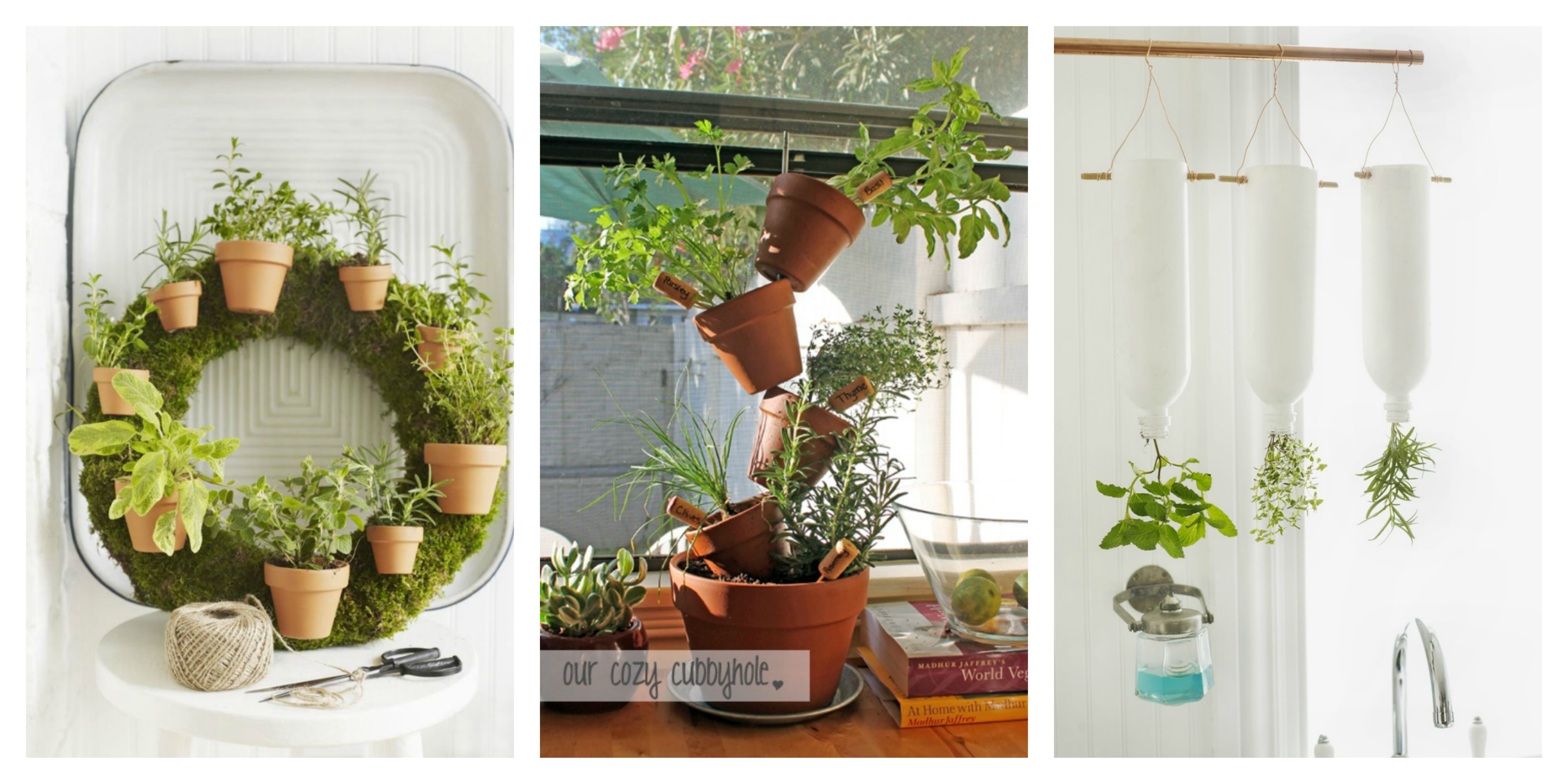 Herb Garden Ideas Home Decorating Ideas House Designer