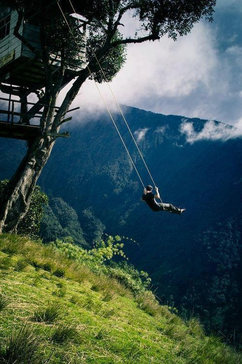 The Coolest 25 Swing Designs