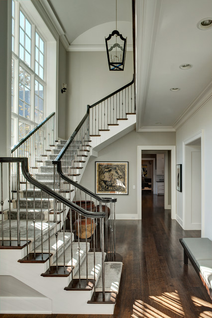17 great traditional staircases design ideas - Staircase Design Ideas