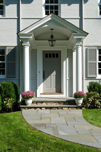 Front Entry Ideas creative ideas of traditional outdoor front entry steps