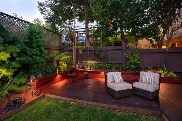 19 Irresistible Solutions For Your Deck