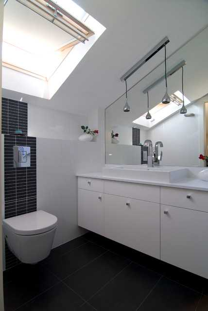 Attic Bathroom Designs Delectable Use Of Your Attic 18 Sleek Attic Bathroom Design Ideas Review