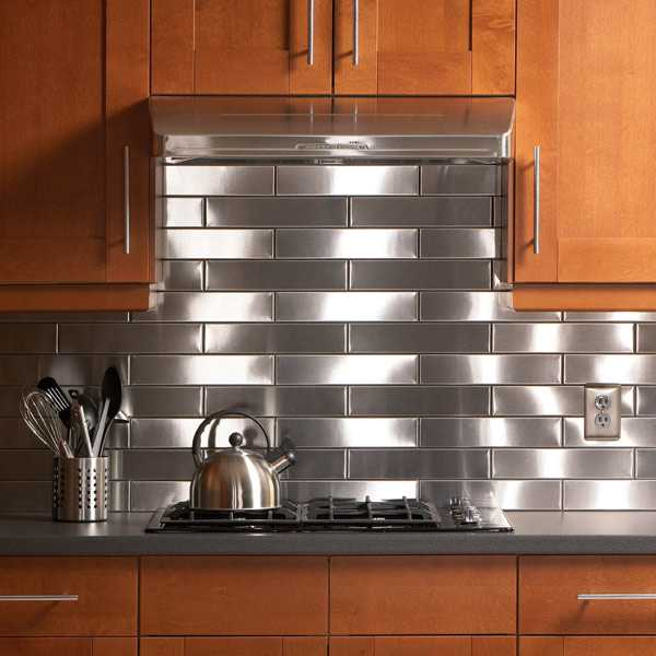 Kitchen Backsplash Design Ideas: 30 Unique And Inexpensive DIY Kitchen Backsplash Ideas You