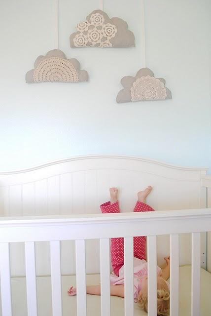 30 Cute DIY Cloud Crafts for Kids