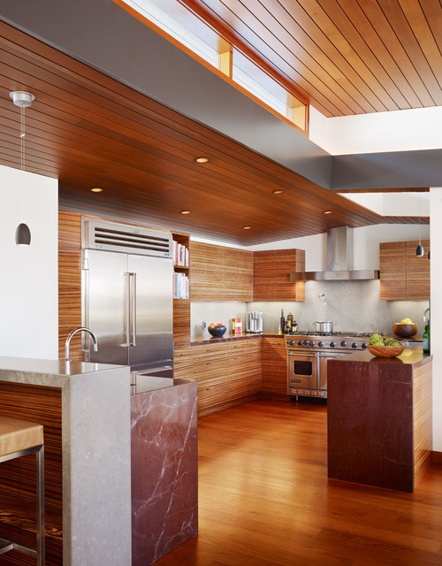 22 Lovely Tropical Kitchen Design Ideas For Fresh Ambience