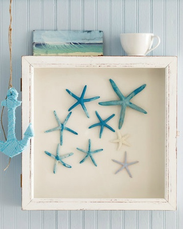 25 Amazing DIY Nautical Decorations for your Home