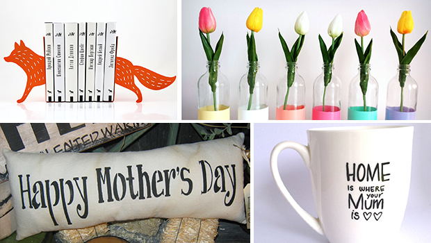 16 Superb Mother's Day Gifts For The Home