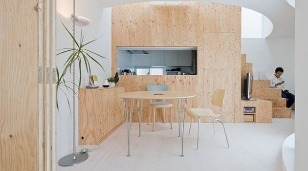 plywood furniture designs Archives - Architecture Art Designs