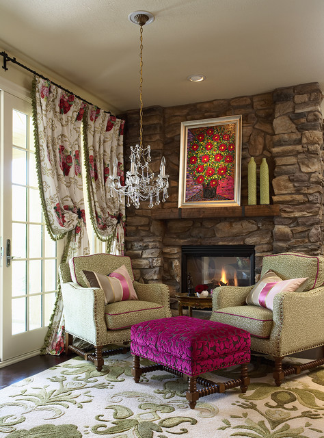 Get Dramatic Look of Your Home With These 17 Fabulous Drapery Designs