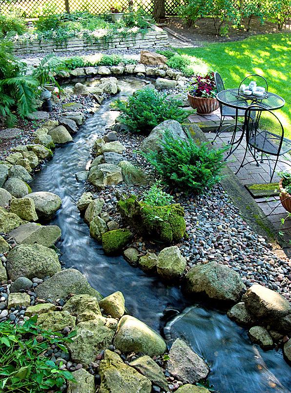 25 Inspirational Backyard Landscaping Ideas on Beautiful Backyard Landscaping Ideas id=87834