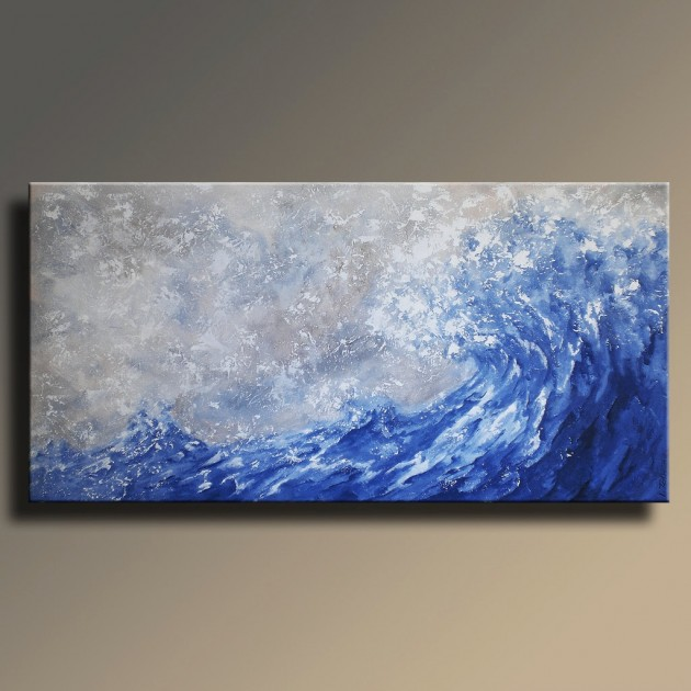 18 Amazing Abstract Art Pieces for Your Home