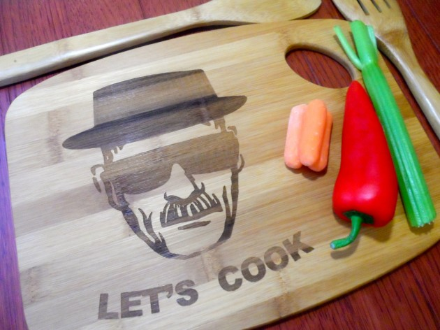 18 Amazing Handmade Cutting Board Designs