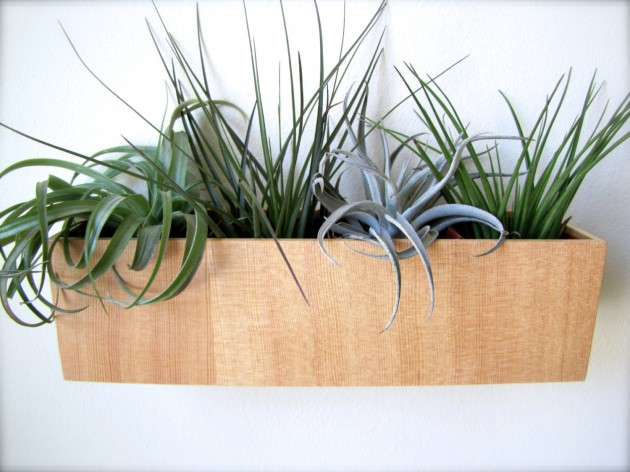 20 Exceptional Modern Style Planter Designs