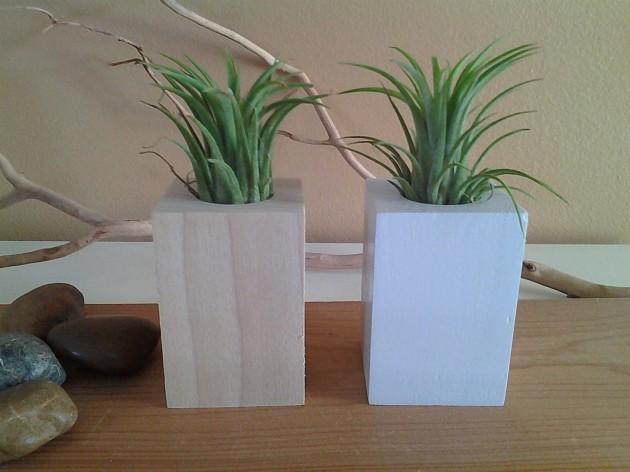 20 Exceptional Modern Style Planter Designs