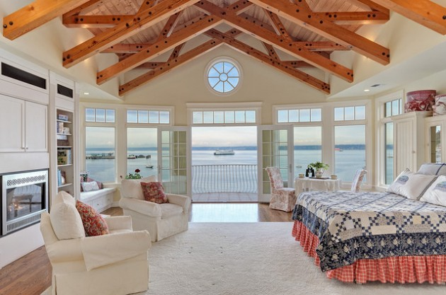 20 Timeless Ideas How To Decorate Beach Style Bedroom
