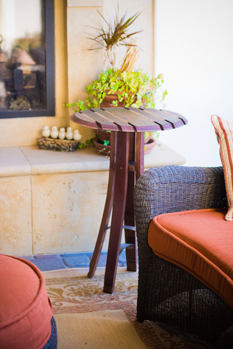 21 Awesome Recycled Wine Barrel DIY Ideas