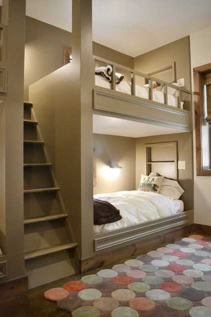 small bedroom ideas with bunk beds 27 fantastic built in bunk bed ideas for room from a 20854