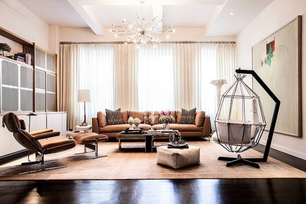 25 Awesome Living Room Ideas That Will Get You Out of Breath
